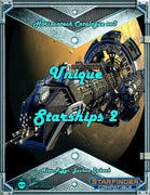 Horizontech Catalogue 003 - New Starships 2