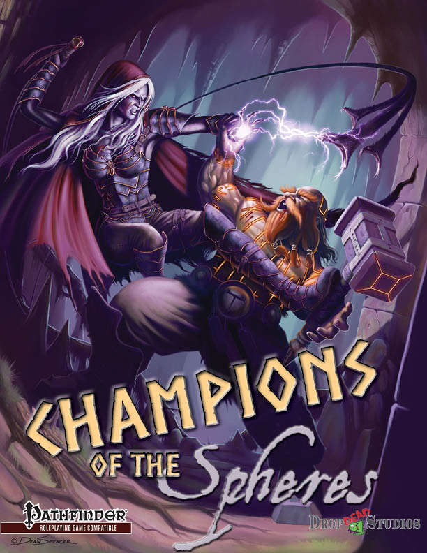Champions of the Spheres