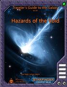 Traveler's Guide to the Galaxy 001 - Hazards of the Void