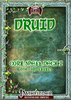 Druid Spell Deck I