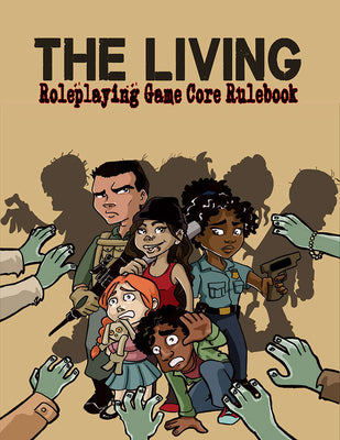The Living RPG