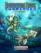 Remarkable Races Submerged: Trueforms
