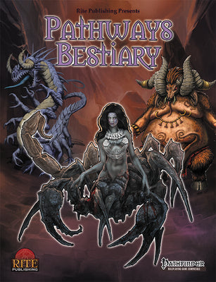 Pathways Bestiary