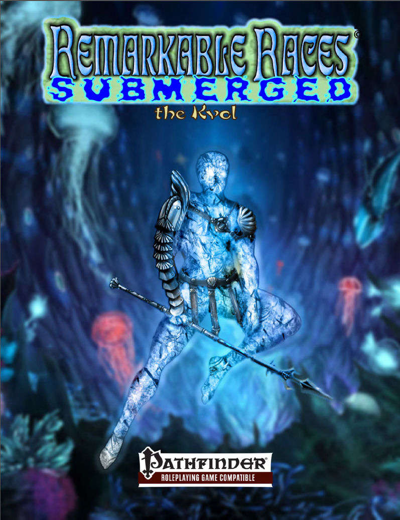 Remarkable Races Submerged: The Kvol
