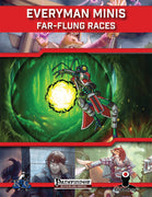 Everyman Minis: Far-Flung Races