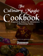 The Culinary Magic Cookbook
