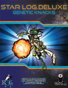 Star Log Deluxe: Genetic Knacks