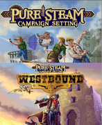 Pure Steam Campaign BUNDLE