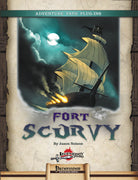 Fort Scurvy (PFRPG)