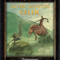 Mythic Monsters 50: Celtic