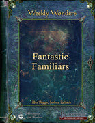 Weekly Wonders - Fantastic Familiars