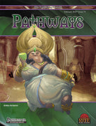 Pathways #74 Sloth (PFRPG)