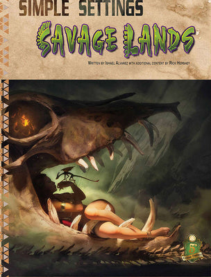 Simple Settings: Savage Lands