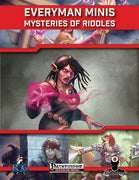 Everyman Minis: Mystery of Riddles