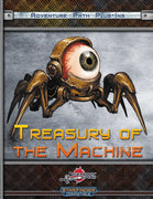 Treasury of the Machine (Starfinder)