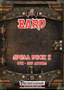 The Bard Spell Deck I [Pathfinder]