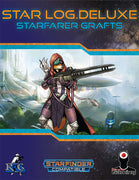 Star Log Deluxe: Starfarer Grafts