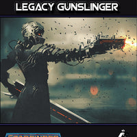 Starfarer's Codex: Legacy Gunslinger