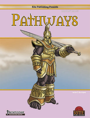 Pathways #77 Peace
