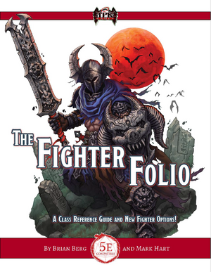 The Fighter Folio