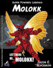 Super Powered Legends: Molokk