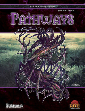 Pathways #78 Mystery