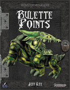 Monster Menagerie: Bulette Points