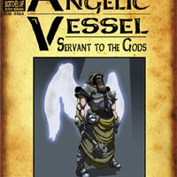 The Angelic Vessel