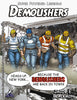 Super Powered Legends: Demolishers