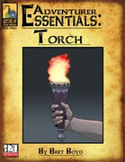 Adventurer Essentials: Torch