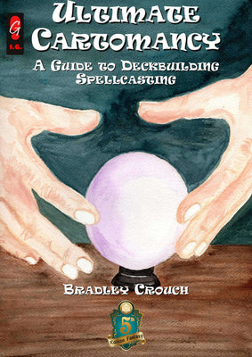 Ultimate Cartomancy 5e