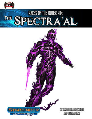 Races of the Outer Rim: the Spectra'al