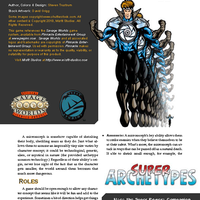 Super Archetypes: Micromorph