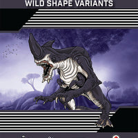 Everyman Minis: Wild Shape Variants