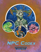 Close Encounters: NPC Codex