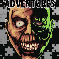 Systematic Adventures #04: Scavenger Run (Savage Worlds)