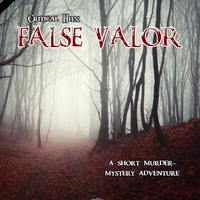 Critical Hits: False Valor (5)