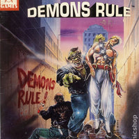 Demons Rule (4th Edition)