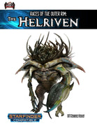 Races of the Outer Rim: The Helriven
