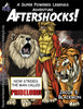 Super Powered Legends Adventure: Aftershocks!