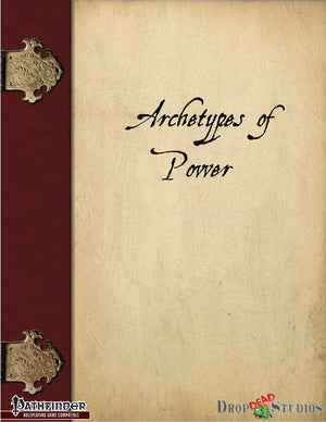 Archetypes of Power