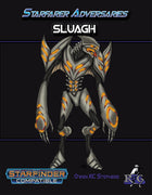 Starfarer Adversaries: Sluagh