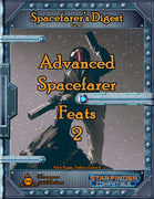 Spacefarer's Digest 007 - Advanced Spacefarer Feats 2