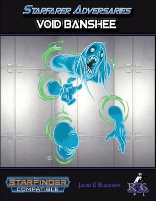 Starfarer Adversaries: Void Banshee
