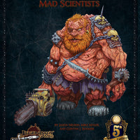 Mutants and Mad Science (5E)