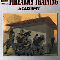 Dept. 7 Firearms Training Academy