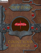 Drop Zones: Count Your Blessings