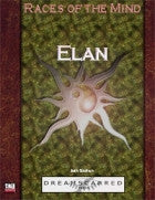 Races of the Mind: Elan