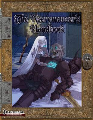 The Necromancer's Handbook
