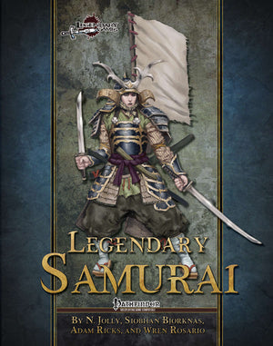 Legendary Samurai